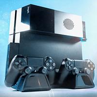 Inscríveis curiosidades e informações sobre o espetacular console PS4.