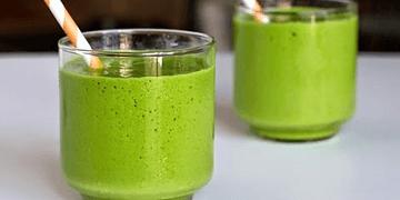 Limpia tu hígado y baja de tallas en solo 7 días con esta potente bebida!