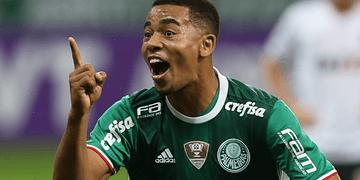 GOLS - Palmeiras 4 x 0 Figueirense - Brasileirão 2016