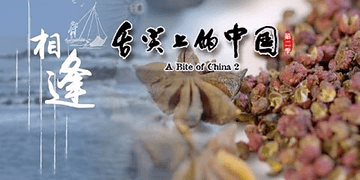 舌尖上的中国II 05 相逢 A Bite of China Season 2 - Come across 纪录片顶级首播(1080P超清版)