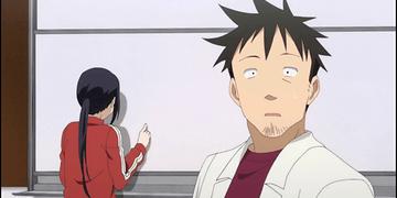 Momentos Divertidos anime