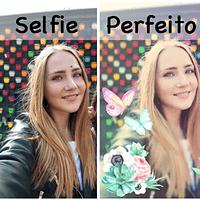 Apps para você preparar-se bem em postar melhor selfie nas redes sociais!