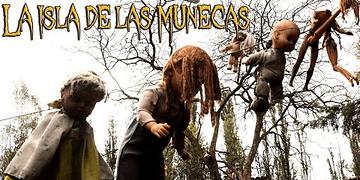 La Isla de las muñecas en Xochimilco | Evidencia X