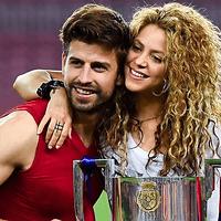 Jugadores de fútbol y sus esposas