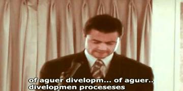 Peña Nieto hablando Inglés (Subtituleichion) - Juay de Peña
