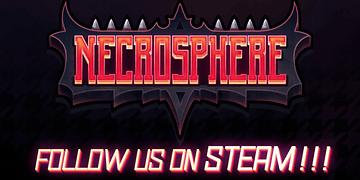 Necrosphere - Trailer
