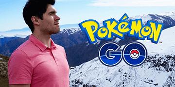 A LAS MONTAÑAS | Pokemon Go