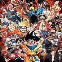 Recomendaciones de Anime