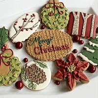 Buena comida trae felicidad - Recetas Navideñas