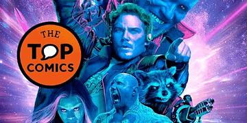 Reseña Guardianes de la Galaxia Vol 2