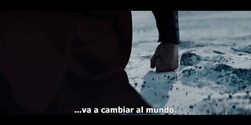 Man of Steel - Trailer Oficial #2 Subtitulado