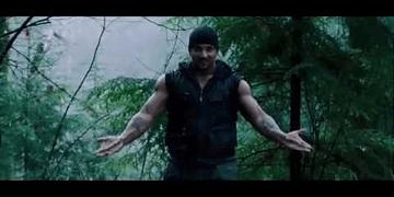 X-Men 3 - Wolverine VS Spyke