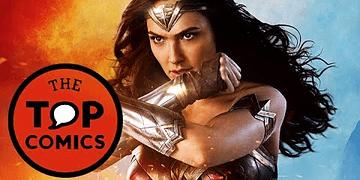 Reseña Wonder Woman l La mejor película del Universo Extendido DC