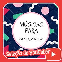 Músicas sem direito autoral pra vídeos - Renata Ascari