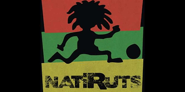 Natiruts Reggae Power - Natiruts
