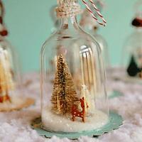 Enfeite seu Natal com Criatividade