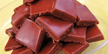 Caramelos de Nutella | Fácil y Rápido!!