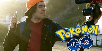 EMPEZAMOS NUESTRA AVENTURA | Pokemon Go