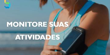 Monitore Suas Atividades, Corrida, Caminhada e Outros No Seu Android