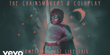 The Chainsmokers & Coldplay - Something Just Like This (Alesso Remix Audio)