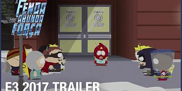 South Park: A Fenda que Abunda Força: E3 2017 Trailer Oficial – Hora de se Posicionar