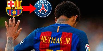 Neymar se va del Barcelona (Rap de Porta)