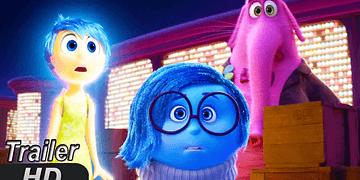 Inside Out - Clip Disney Memoria a largo plazo Español