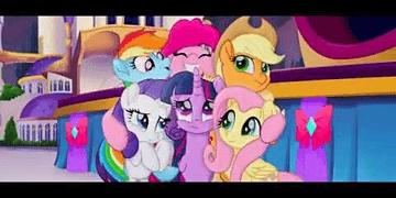 My Little Pony O Filme | Trailer Oficial Dublado