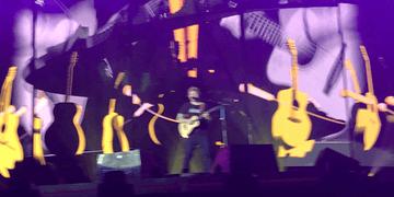 Ed Sheeran - Sing | Divide Tour | São Paulo - Brasil (28/05/17) 4K