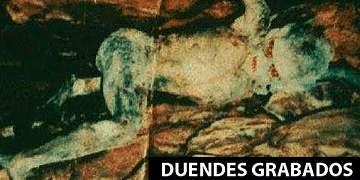Duendes reales grabados - Real Gobling