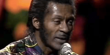 Chuck Berry - Carol (BBC Theater, London - May 1972)