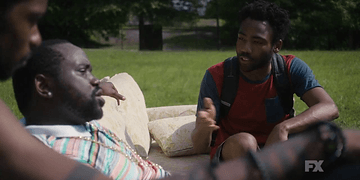 FX's Atlanta Starring Donald Glover - Trailer