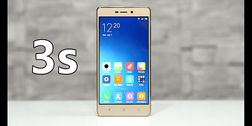Xiaomi REDMI 3s, review en español