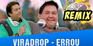 Viradrop - Errou (Remix)