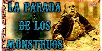 Freaks: La Película Mas Inquietante (Fenómenos de Circo)