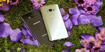 Galaxy S8 y Galaxy S8 Plus: Primer vistazo