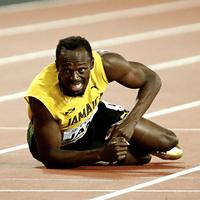 Retrospectiva Bolt | Machucou-se na última corrida!