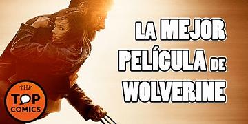 La mejor película de Wolverine l Reseña Logan