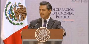 Enrique Peña Nieto no sabe que significa IFAI