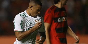 MELHORES MOMENTOS - Sport 1 x 3 Palmeiras - Brasileirão 2016