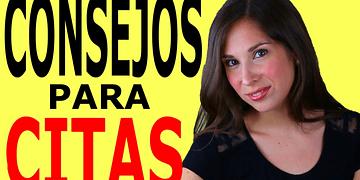 CONSEJOS IMPORTANTES PARA UNA CITA CON UNA CHICA