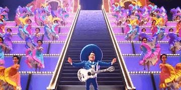 COCO - Para México con amor Disney•Pixar