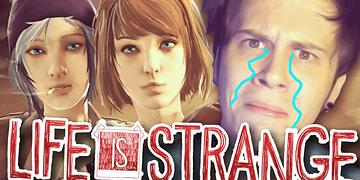 NO LLORES RUBIUS, NO LLORES | Life is Strange: Episodio 4