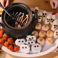 No te quiebres la cabeza, tenemos las mejores ideas para que tu fiesta de Halloween sea la mejor