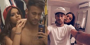 La Novia de Neymar - Bruna Marquezine 2017