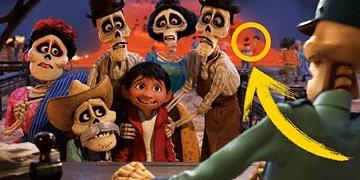 10 SECRETOS que NO VISTE DE COCO y TE HARÁN VOLVER A VERLA